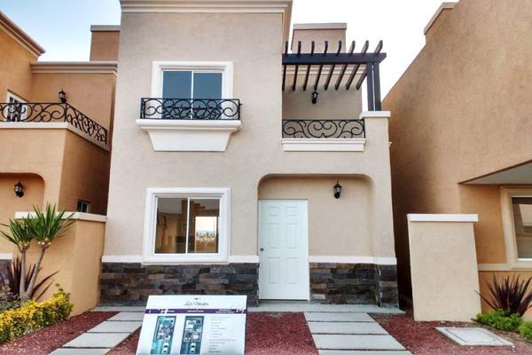 Foto de casa en venta en tulipan 560, parque residencial coacalco, ecatepec de morelos, méxico, 20427008 No. 20