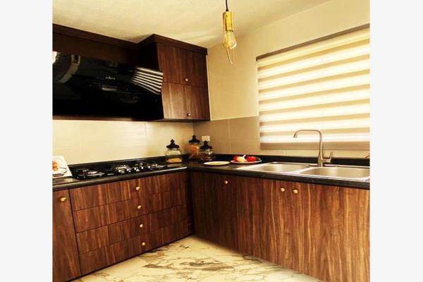 Foto de casa en venta en tulipan 560, parque residencial coacalco, ecatepec de morelos, méxico, 20427008 No. 22