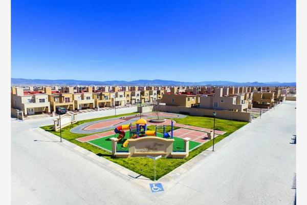 Foto de casa en venta en tulipan 560, parque residencial coacalco, ecatepec de morelos, méxico, 20427008 No. 23