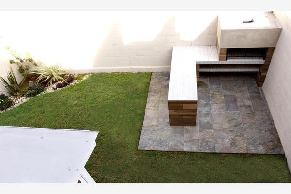 Foto de casa en venta en tulipan 560, parque residencial coacalco, ecatepec de morelos, méxico, 20427008 No. 26
