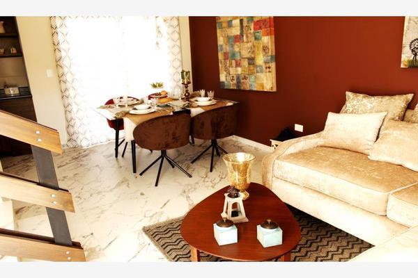 Foto de casa en venta en tulipan 560, parque residencial coacalco, ecatepec de morelos, méxico, 20427008 No. 28