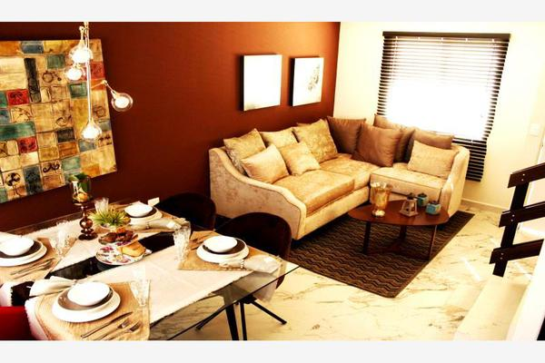 Foto de casa en venta en tulipan 560, parque residencial coacalco, ecatepec de morelos, méxico, 20427008 No. 30