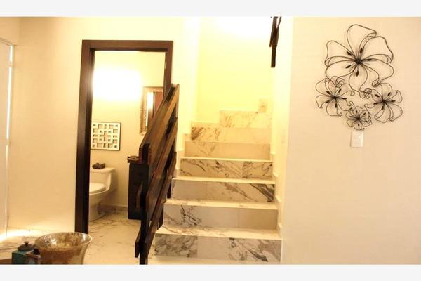 Foto de casa en venta en tulipan 560, parque residencial coacalco, ecatepec de morelos, méxico, 20427008 No. 31