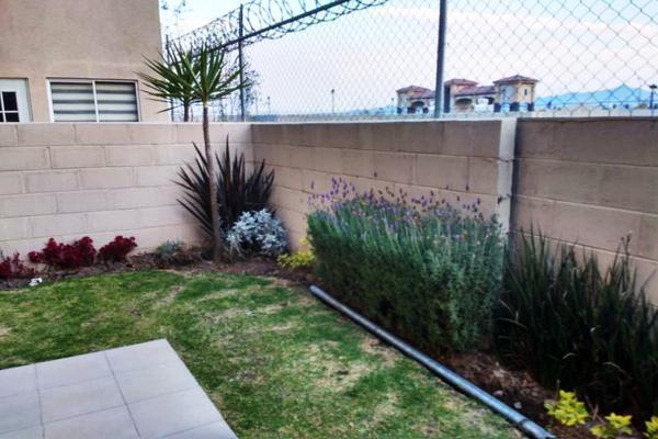 Foto de casa en venta en tulipan 560, parque residencial coacalco, ecatepec de morelos, méxico, 20427008 No. 33