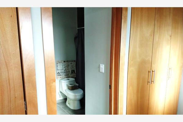 Foto de casa en renta en tulipan 589, parque residencial coacalco, ecatepec de morelos, méxico, 20362315 No. 08