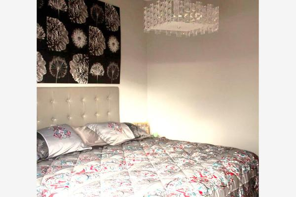 Foto de casa en venta en tulipan 589, parque residencial coacalco, ecatepec de morelos, méxico, 20362323 No. 03