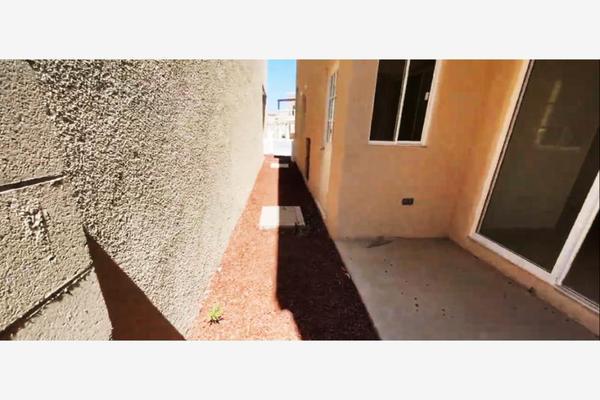 Foto de casa en venta en tulipan 589, parque residencial coacalco, ecatepec de morelos, méxico, 20362323 No. 18