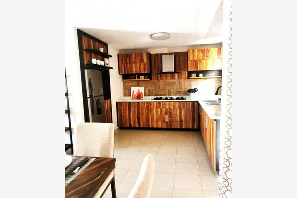 Foto de casa en venta en tulipan 59, ampliación residencial san ángel, tizayuca, hidalgo, 0 No. 04
