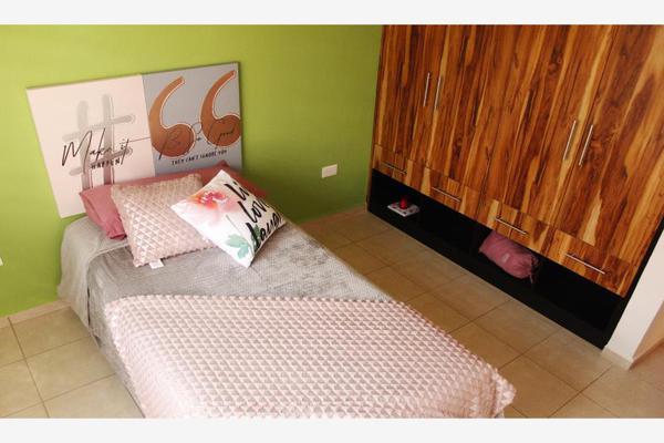Foto de casa en venta en tulipan 59, ampliación residencial san ángel, tizayuca, hidalgo, 0 No. 63