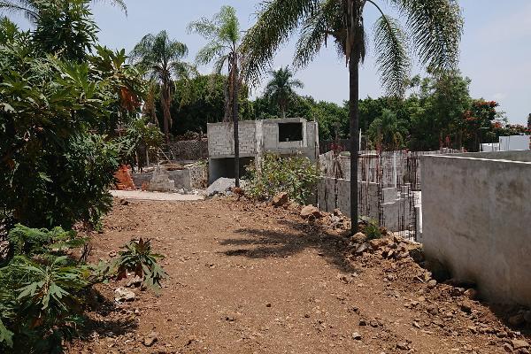 Foto de terreno industrial en venta en tulipán 73, jardines de delicias, cuernavaca, morelos, 8045220 No. 03
