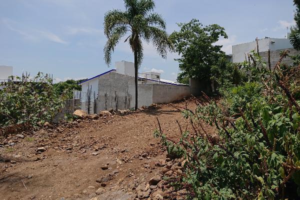 Foto de terreno industrial en venta en tulipán 73, jardines de delicias, cuernavaca, morelos, 8045220 No. 04