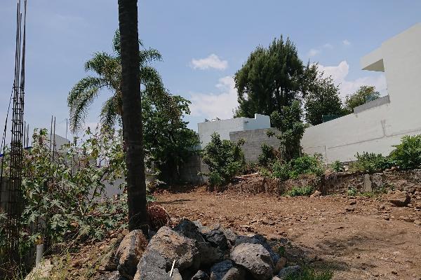 Foto de terreno industrial en venta en tulipán 73, jardines de delicias, cuernavaca, morelos, 8045220 No. 05