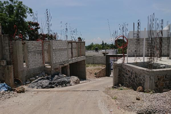 Foto de terreno industrial en venta en tulipán 73, jardines de delicias, cuernavaca, morelos, 8045220 No. 06