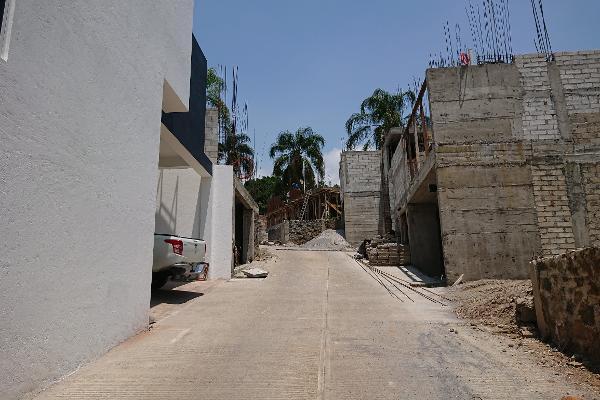 Foto de terreno industrial en venta en tulipán 73, jardines de delicias, cuernavaca, morelos, 8045220 No. 07