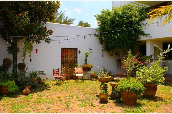 Foto de casa en venta en tulipán 884, ciudad de los niños, zapopan, jalisco, 6210095 No. 02