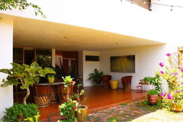 Foto de casa en venta en tulipán 884, ciudad de los niños, zapopan, jalisco, 6210095 No. 03