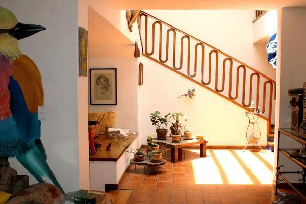 Foto de casa en venta en tulipán 884, ciudad de los niños, zapopan, jalisco, 6210095 No. 05