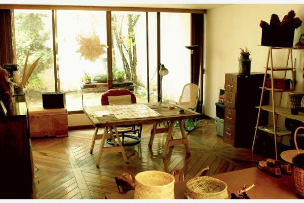 Foto de casa en venta en tulipán 884, ciudad de los niños, zapopan, jalisco, 6210095 No. 06