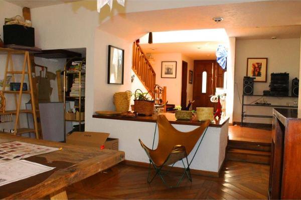 Foto de casa en venta en tulipán 884, ciudad de los niños, zapopan, jalisco, 6210095 No. 07