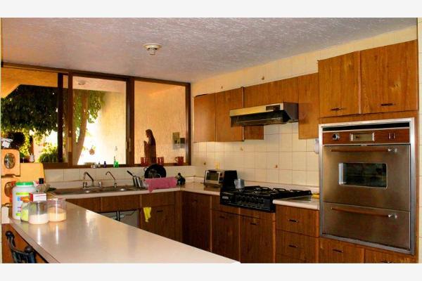 Foto de casa en venta en tulipán 884, ciudad de los niños, zapopan, jalisco, 6210095 No. 08