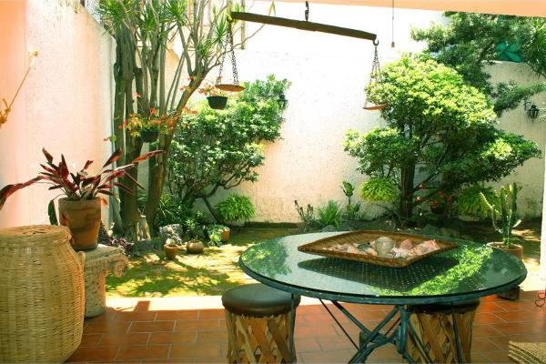 Foto de casa en venta en tulipán 884, ciudad de los niños, zapopan, jalisco, 6210095 No. 10