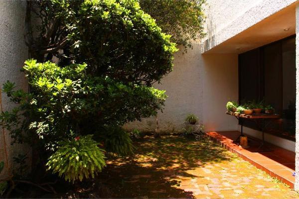 Foto de casa en venta en tulipán 884, ciudad de los niños, zapopan, jalisco, 6210095 No. 11