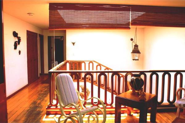 Foto de casa en venta en tulipán 884, ciudad de los niños, zapopan, jalisco, 6210095 No. 12