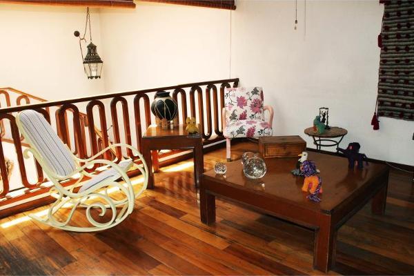 Foto de casa en venta en tulipán 884, ciudad de los niños, zapopan, jalisco, 6210095 No. 13
