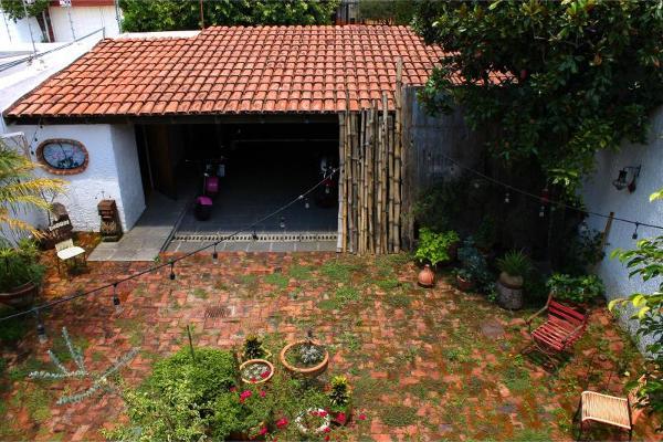 Foto de casa en venta en tulipán 884, ciudad de los niños, zapopan, jalisco, 6210095 No. 14