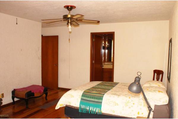 Foto de casa en venta en tulipán 884, ciudad de los niños, zapopan, jalisco, 6210095 No. 20