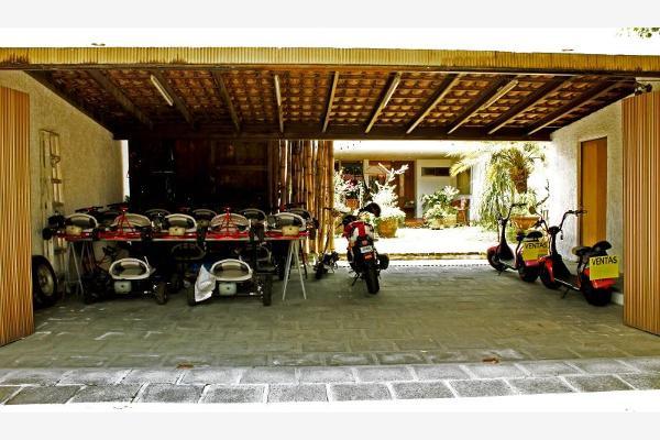 Foto de casa en venta en tulipán 884, ciudad de los niños, zapopan, jalisco, 6210095 No. 22