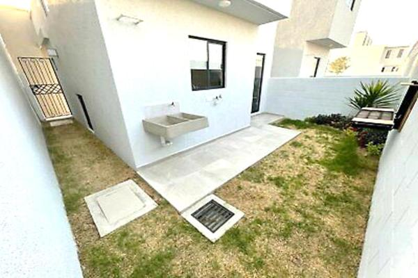 Foto de casa en venta en tulipan 987, parque residencial coacalco, ecatepec de morelos, méxico, 20426992 No. 01
