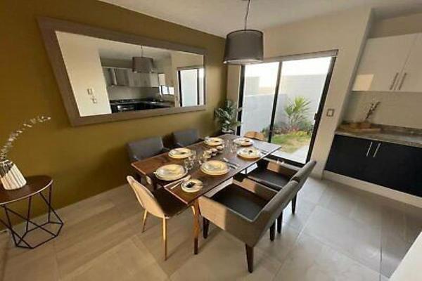 Foto de casa en venta en tulipan 987, parque residencial coacalco, ecatepec de morelos, méxico, 20426992 No. 02