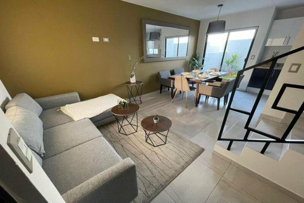 Foto de casa en venta en tulipan 987, parque residencial coacalco, ecatepec de morelos, méxico, 20426992 No. 04
