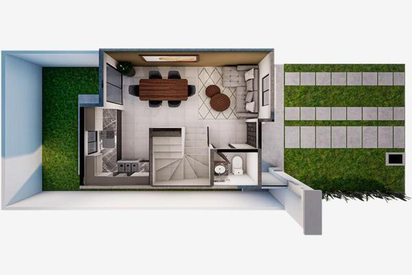 Foto de casa en venta en tulipan 987, parque residencial coacalco, ecatepec de morelos, méxico, 20426992 No. 26