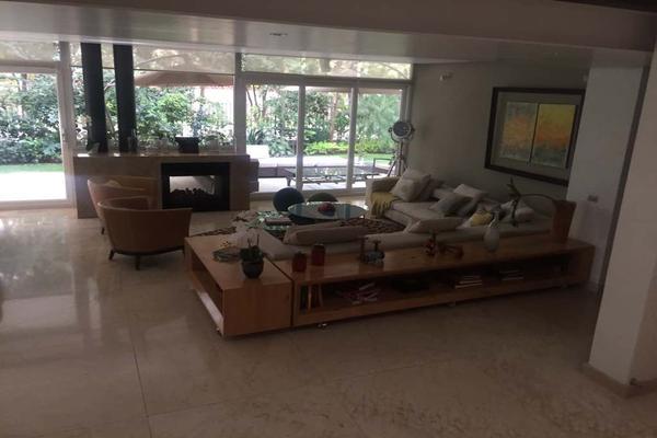 Foto de casa en condominio en venta en tulipàn, huertas el carmen , el batan, corregidora, querétaro, 8381676 No. 04