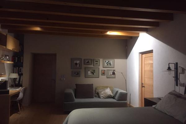 Foto de casa en condominio en venta en tulipàn, huertas el carmen , el batan, corregidora, querétaro, 8381676 No. 11