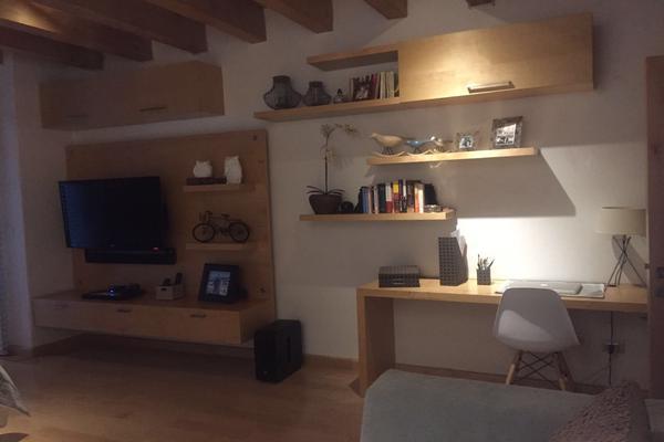 Foto de casa en condominio en venta en tulipàn, huertas el carmen , el batan, corregidora, querétaro, 8381676 No. 21