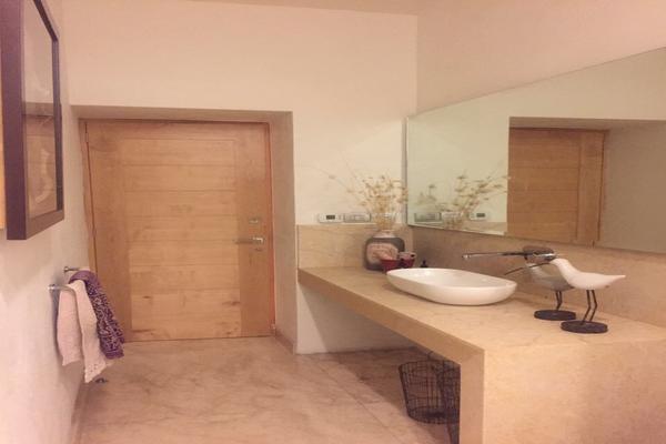 Foto de casa en condominio en venta en tulipàn, huertas el carmen , el batan, corregidora, querétaro, 8381676 No. 31