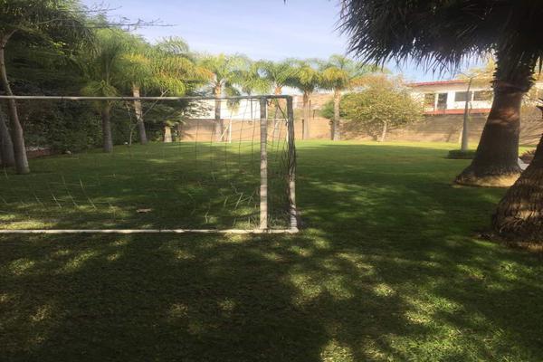 Foto de casa en condominio en venta en tulipàn, huertas el carmen , el batan, corregidora, querétaro, 8381676 No. 36