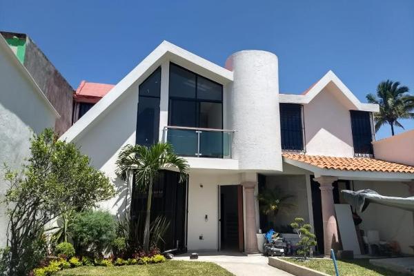 Foto de casa en venta en tulipan mexicano , los tulipanes, cuernavaca, morelos, 5421146 No. 01