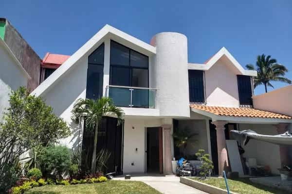 Foto de casa en venta en tulipan mexicano , los tulipanes, cuernavaca, morelos, 5421146 No. 02