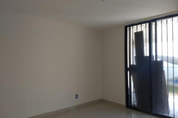 Foto de casa en venta en tulipan mexicano , los tulipanes, cuernavaca, morelos, 5421146 No. 07