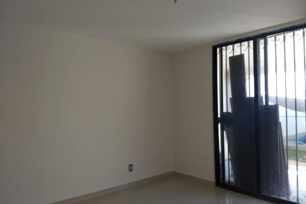Foto de casa en venta en tulipan mexicano , los tulipanes, cuernavaca, morelos, 5421146 No. 08