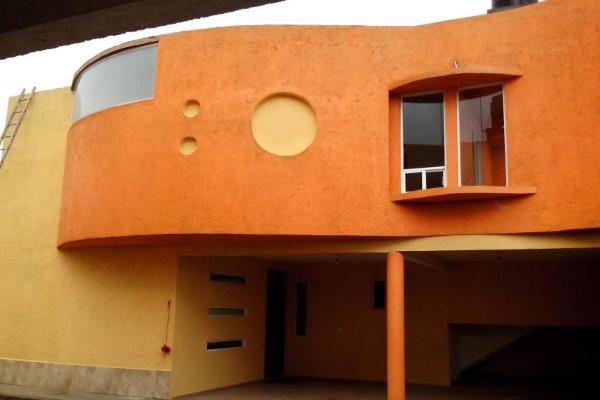 Foto de casa en venta en tulipanes 202, mariano matamoros, huamantla, tlaxcala, 2710714 No. 01