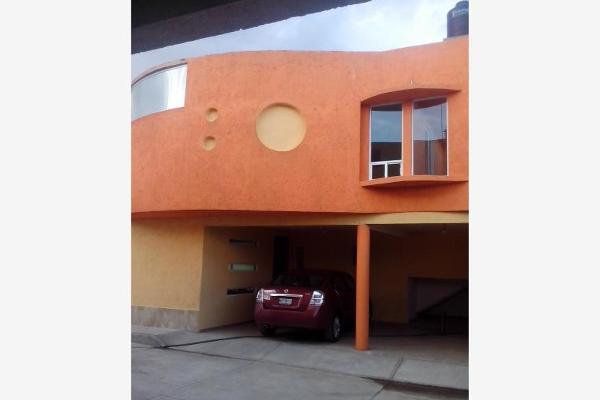 Foto de casa en venta en tulipanes 202, mariano matamoros, huamantla, tlaxcala, 2710714 No. 02