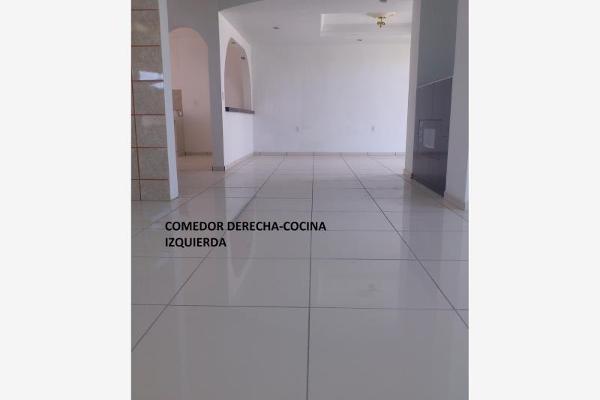 Foto de casa en venta en tulipanes 202, mariano matamoros, huamantla, tlaxcala, 2710714 No. 13
