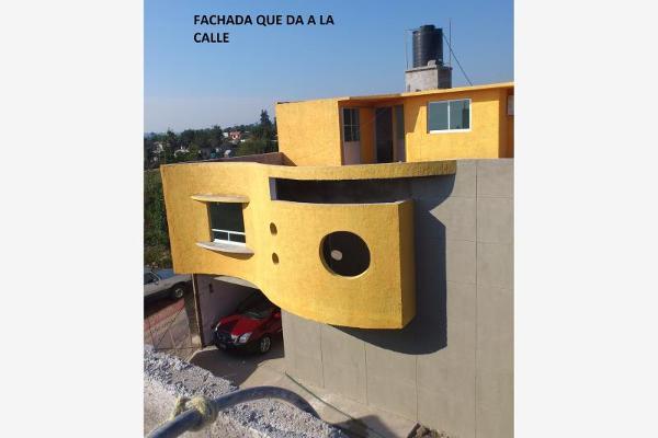 Foto de casa en venta en tulipanes 202, mariano matamoros, huamantla, tlaxcala, 2710714 No. 15