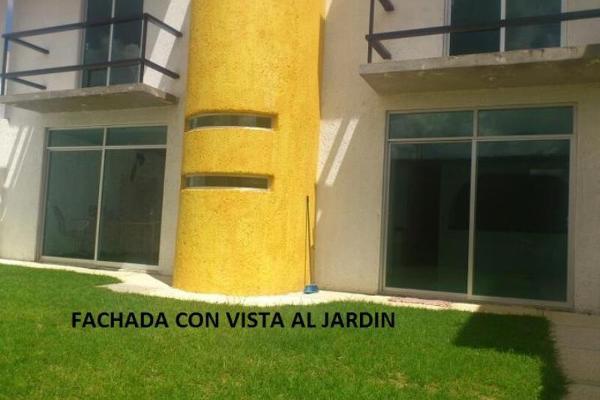 Foto de casa en venta en tulipanes 202, mariano matamoros, huamantla, tlaxcala, 2710714 No. 17