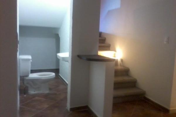 Foto de casa en venta en tulipanes 202, mariano matamoros, huamantla, tlaxcala, 2710714 No. 22